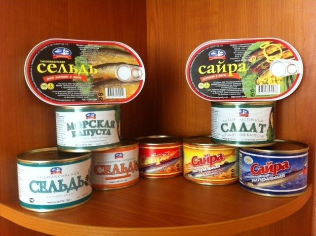 Объявления куплю консервы рыбные вакансии свежие по днепропетровску
